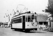 Angkutan Umum di Jakarta dari Masa ke Masa