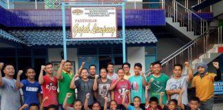 Padepokan Gajah Lampung