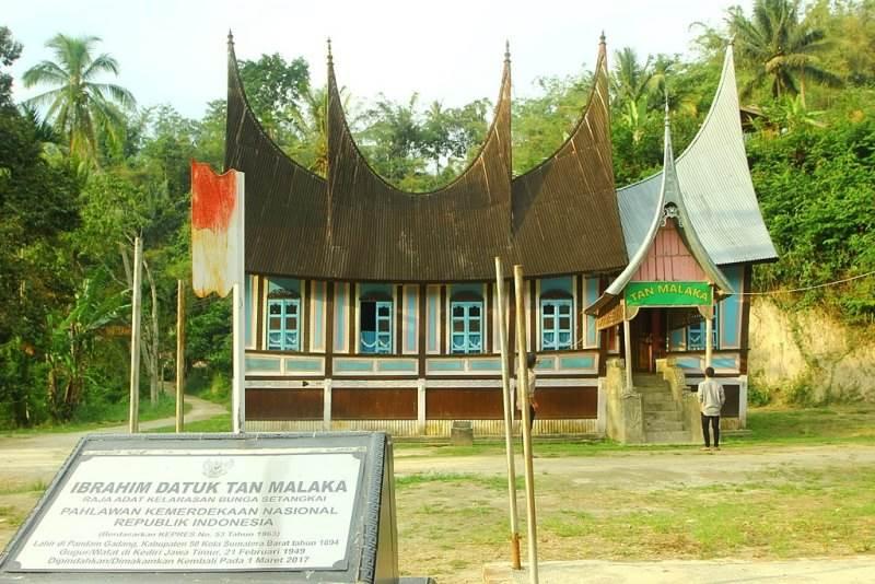 Rumah Tan Malaka