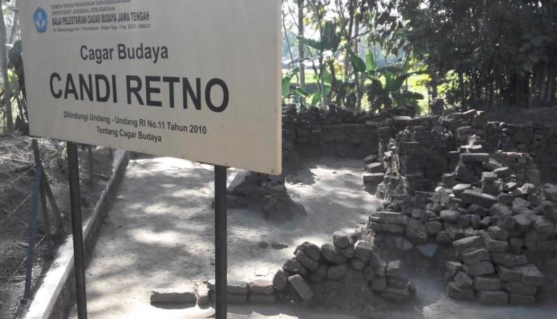 Candi Retno