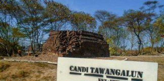 Candi Tawangalun