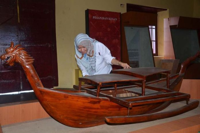 Perahu Kora-kora