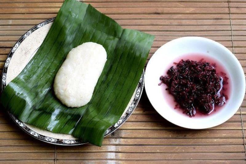Tapai Singkong