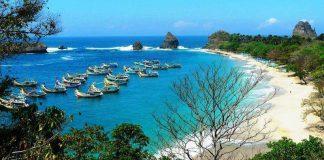 Tanjung Papuma Jember