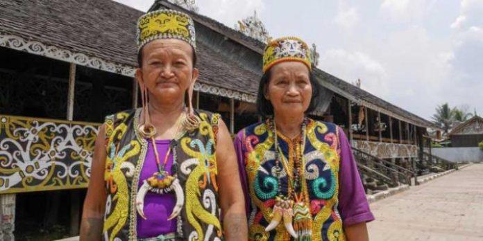 Desa Budaya Pampang