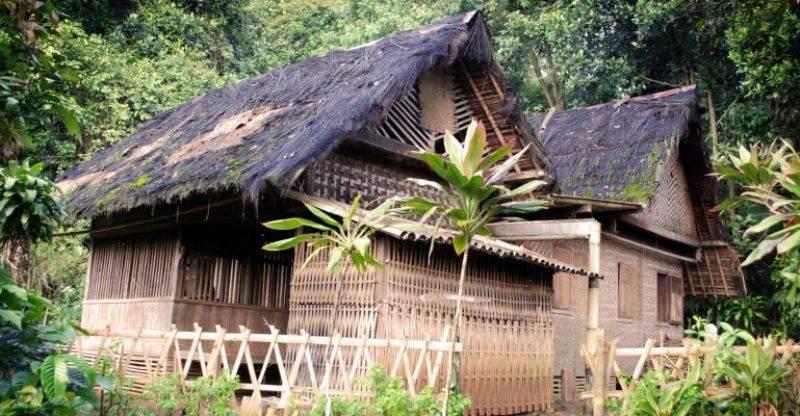 Kampung Adat Cikondang