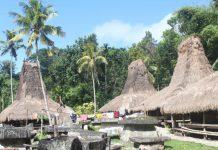 Kampung Gollu dan Bodo Maroto