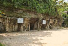 Goa Jepang Kaliurang