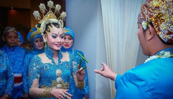 Sirih dalam Budaya Jawa