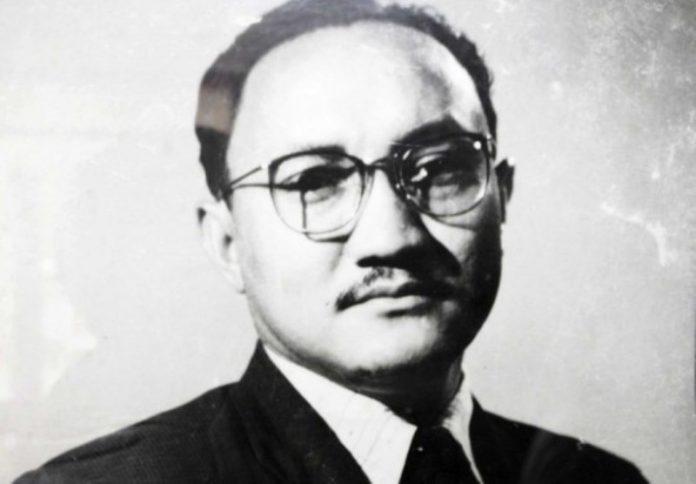 Usmar Ismail