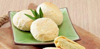 Bapia, Makanan Hasil Akulturasi Budaya