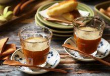 Minuman Asli Indonesia