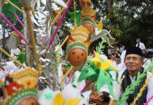 Tradisi Endog-endogan Banyuwangi