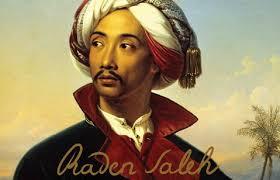 Raden Saleh (Sumber: radensaleh.net)