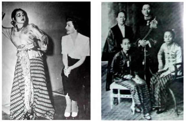 Dewi Dja (Foto: kabarinews.com)